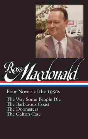Ross MacDonald