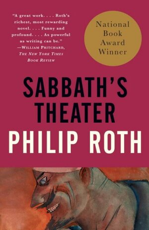 Sabbath's Theater