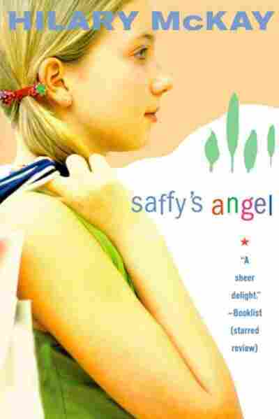 Saffy's Angel