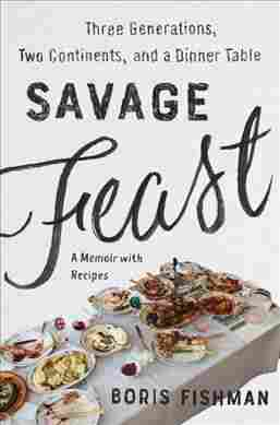 Savage Feast