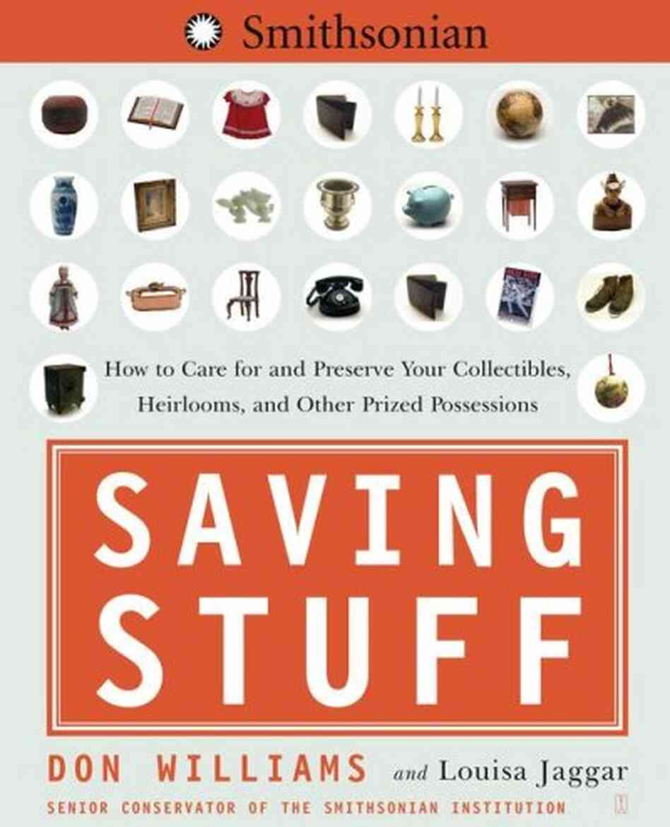 Saving Stuff