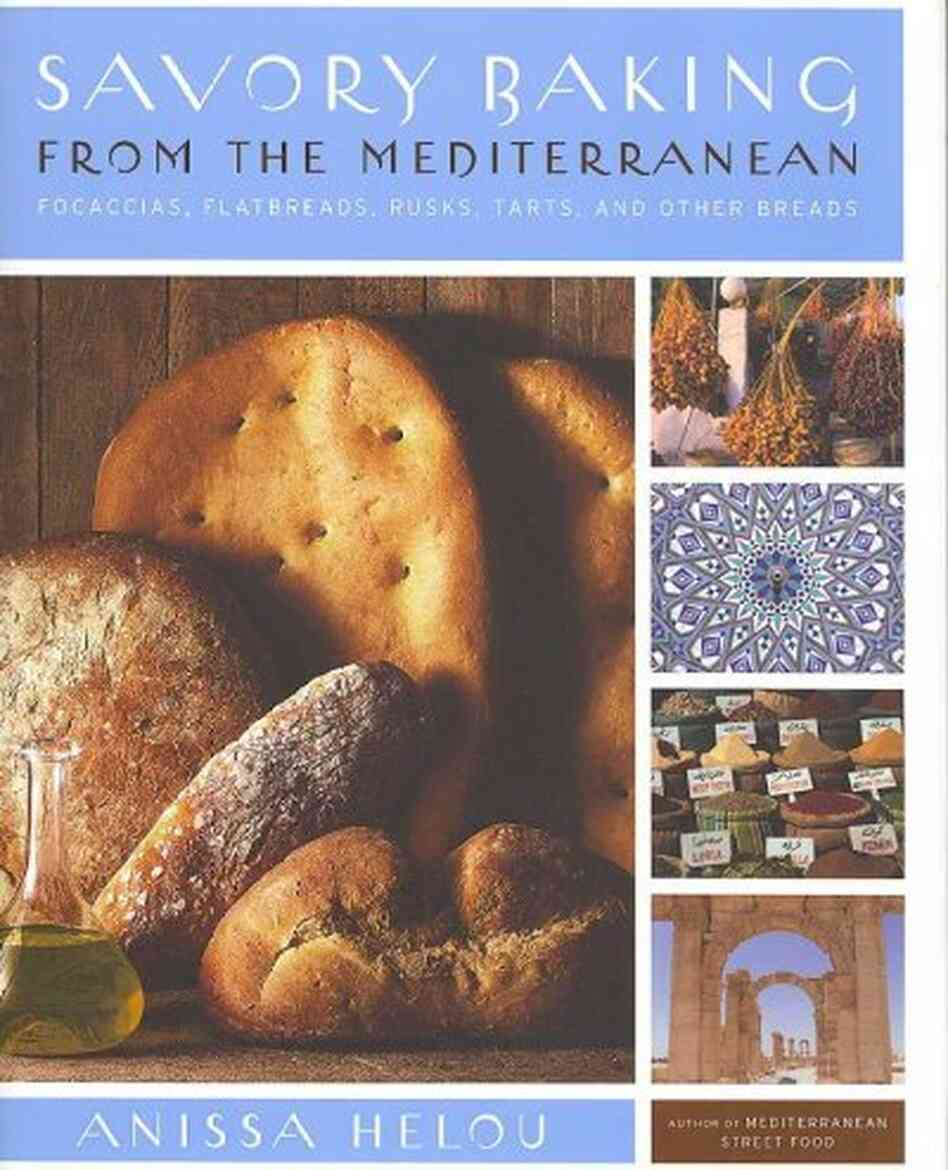 Savory Baking from the Mediterranean