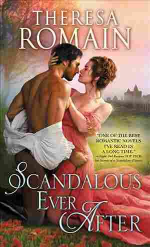 Scandalous Ever After