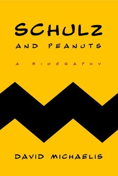 schulz and peanuts npr