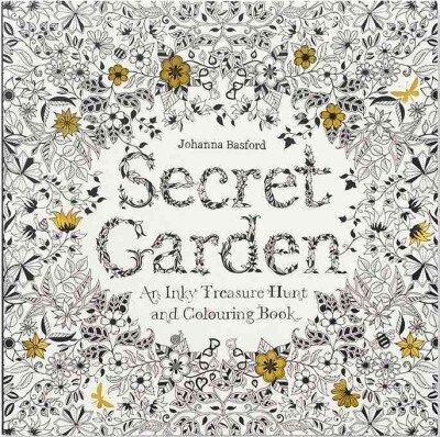 Secret Garden NPR