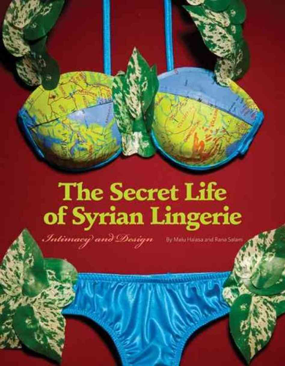 Secret Life of Syrian Lingerie