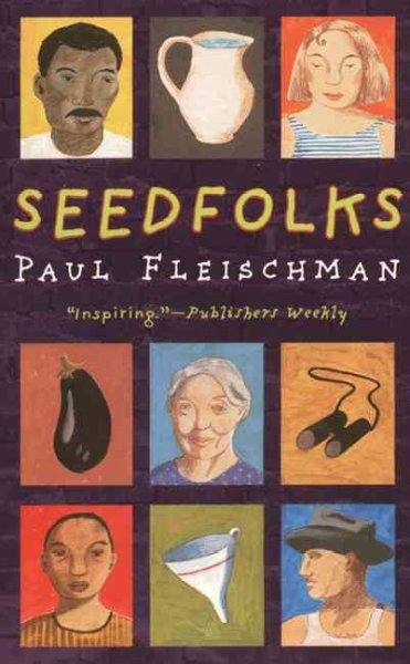Both Community And Garden Grow In Seedfolks Npr