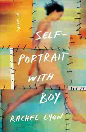 Self-Portrait with Boy