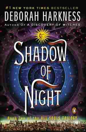 Shadow of Night
