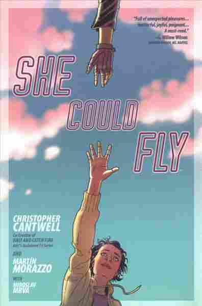 She Could Fly 1