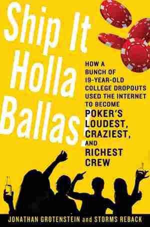 Ship It Holla, Ballas!