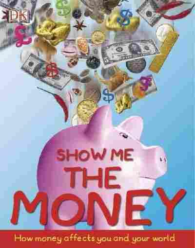 Show Me The Money