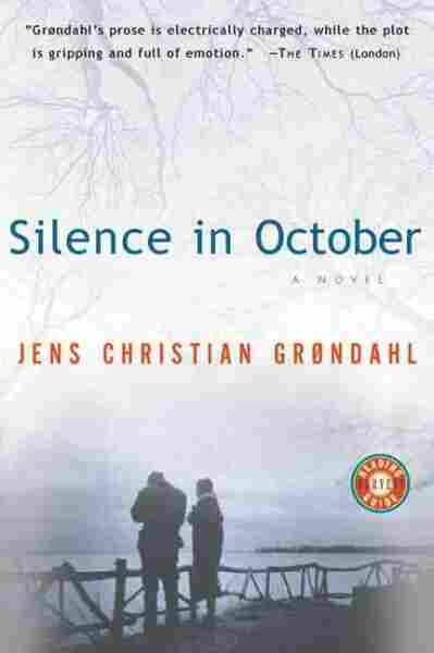 Silence in October