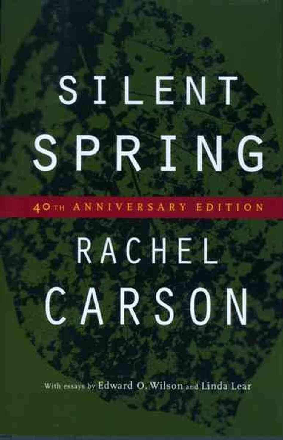 book review of silent spring Silent spring is an environmental science book by rachel carson the book was published on 27 september 1962 and it documented the adverse effects on the environment of the indiscriminate use of pesticides carson accused the chemical industry of spreading disinformation and public officials of accepting industry claims unquestioningly.