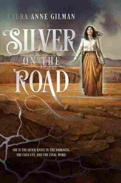 Silver on the Road