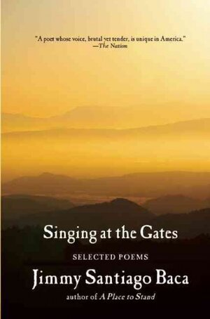 Interview: Jimmy Santiago, Author Of 'Singing At The Gates