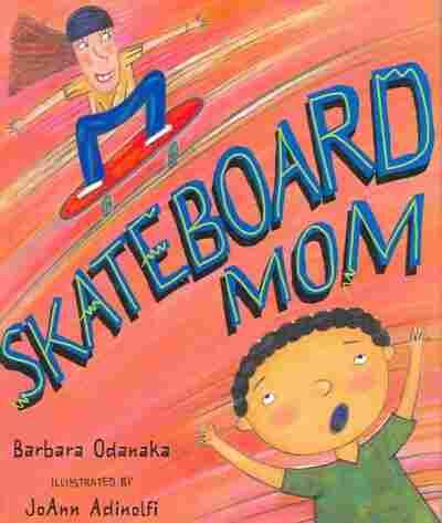 Skateboard Mom