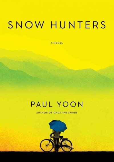 snow hunters a beautiful debut novel grounded in history npr snow hunters