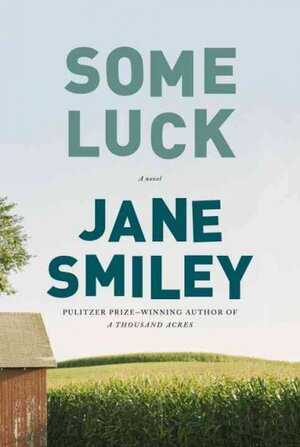 For Her First Trilogy Jane Smiley Returns To Iowa Where The Roots