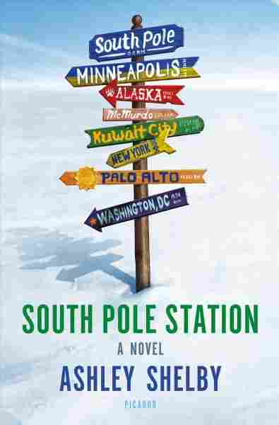 South Pole Station