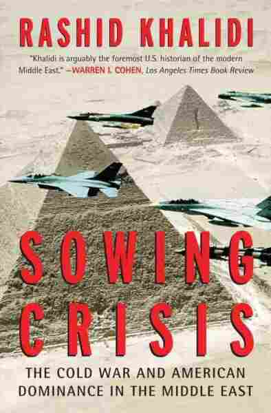 Sowing Crisis