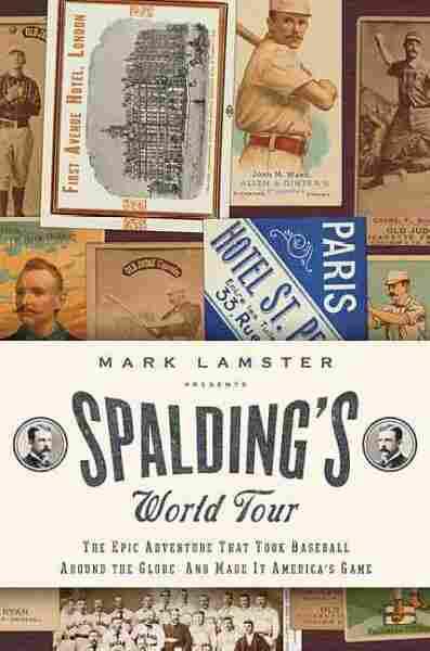 Spalding's World Tour