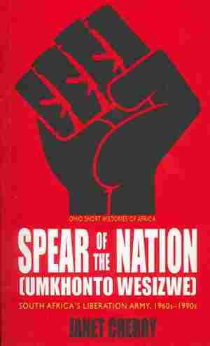 Spear of the Nation (Umkhonto weSizwe)