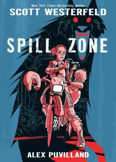 Spill Zone 1