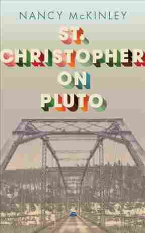 St. Christopher on Pluto