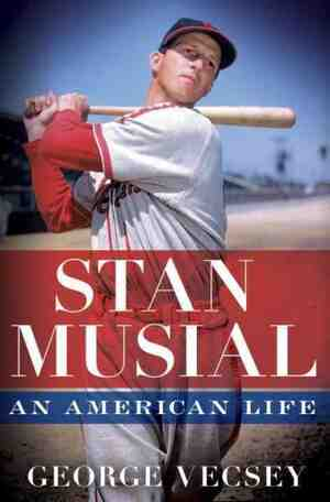Stan Musial