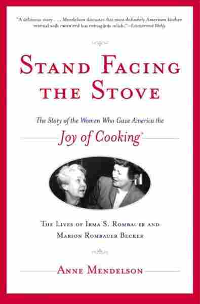 Stand Facing the Stove