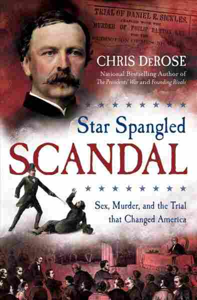 Star Spangled Scandal