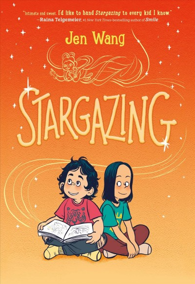 Kick Off Fall With This Trio Of Innovative YA Graphic Novels