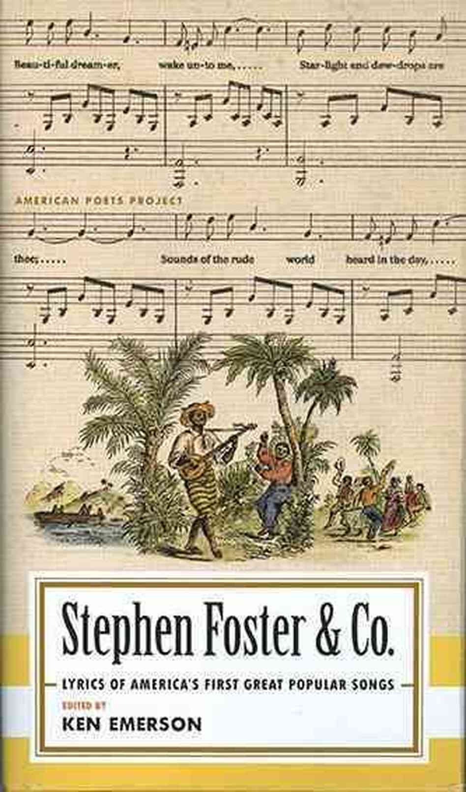 Stephen Foster  &  Co.