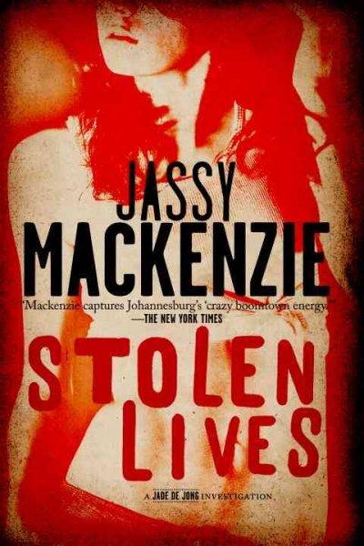 Stolen Lives Book