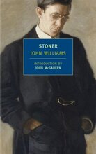Stoner by John Williams has become one of the most talked-about books of 2013