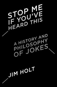 Where Do Jokes Come From? Funny You Should Ask : NPR