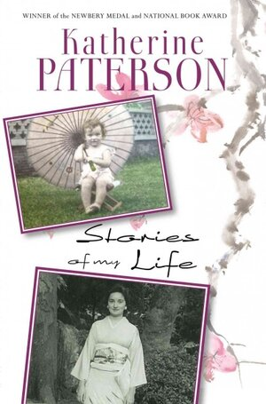 Interview: Katherine Paterson, Author Of 'Stories Of My Life' : NPR