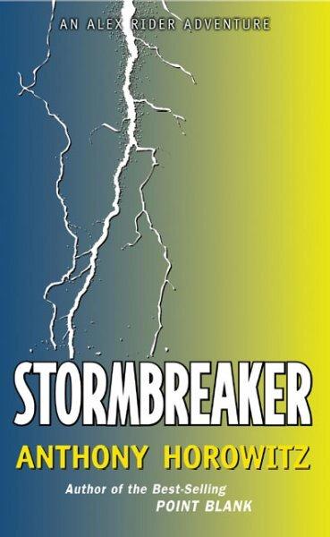 chapter summary stormbreaker
