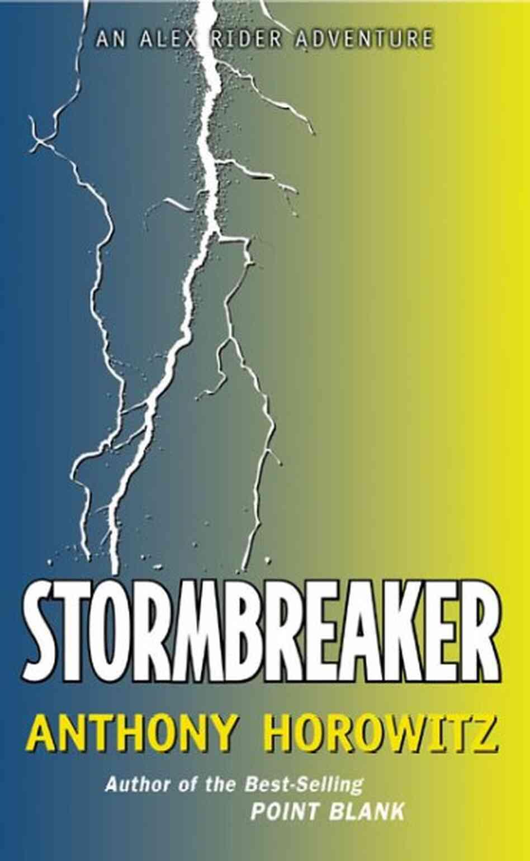 Stormbreaker Npr