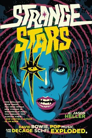 Ashes To Ashes, Funk To Funky: Questions For Jason Heller, Author Of