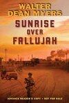 Sunrise over Fallujah