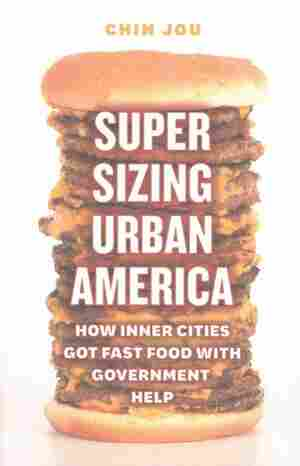 Supersizing Urban America