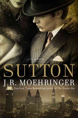 Interview J R Moehringer Author Of Sutton America S 1920s