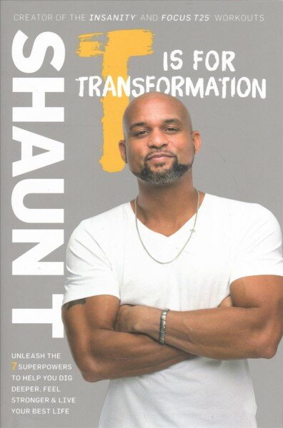 Shaun T's Keys To Workout Motivation Include Fun — And