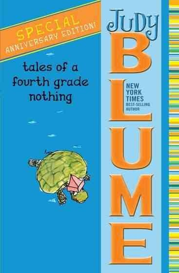 Tales Of A Fourth Grade Nothing Npr