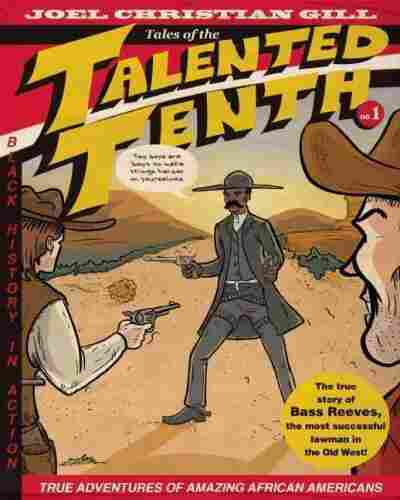 Tales of the Talented Tenth 1