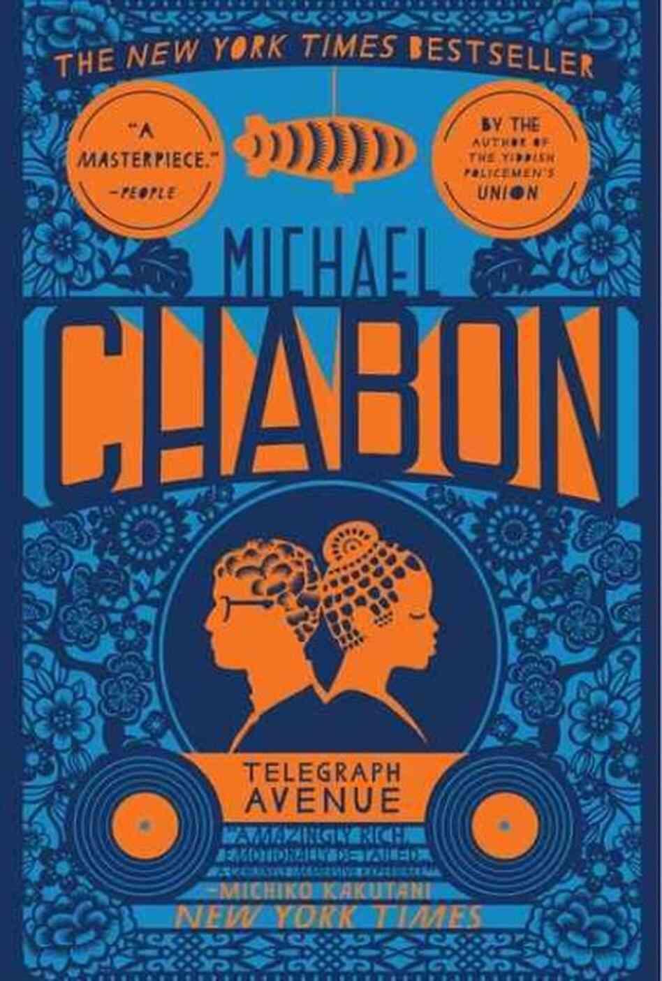 Pin by Brunna Mancuso on Design — Michael chabon, Books