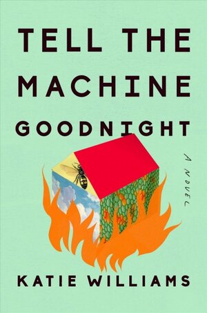 Tell The Machine' Is A Lucid Dream Of Sci-Fi Perfection : NPR
