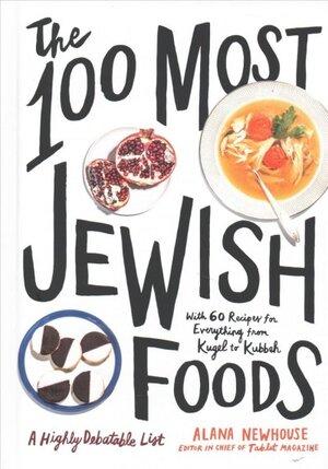 Debatable' List Of '100 Most Jewish' Foods Leaves Plenty Of
